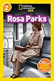 KITSON National Geographic Readers: Rosa Parks (Readers Bios)