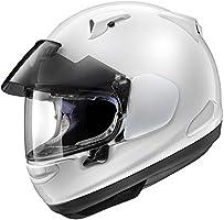 アライ(ARAI) ヘルメット アストラル-X (ASTRAL-X) グラスホワイト L 59-60CM ASTRAL-X-GW59
