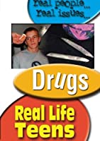 Real Life Teens: Drugs [DVD] [Import]