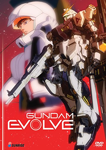 Gundam Evolve [DVD] [Import]