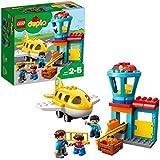 LEGO Duplo Town Airport 10871 Building Set