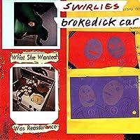 BROKEDICK CAR [7INCH] [Analog]