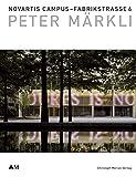 Peter Markli: Novartis Campus Fabrikstrasse 6 画像