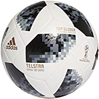 Adidas Telstar 2018 World Cup Top Glider Soccer Ball