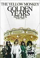 バンドスコア GOLDEN YEARS SINGLES1996~2001/THE YELLOW MONKEY (BAND SCORE)