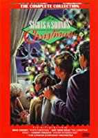 Sights & Sounds of Xmas [DVD]