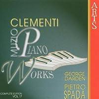 Piano Works 17 by PIETRO SPADA (1999-07-13)