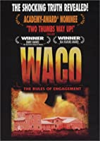Waco: The Rules of Engagement [DVD] [Import]