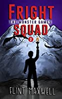 Fright Squad 2: The Monster Games