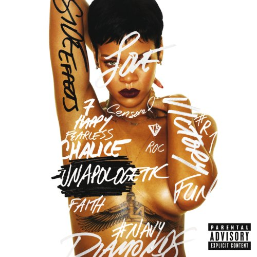 Unapologetic (Deluxe Edition) ...