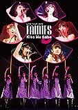 フェアリーズ LIVE TOUR 2015 Kiss Me Babe[DVD]