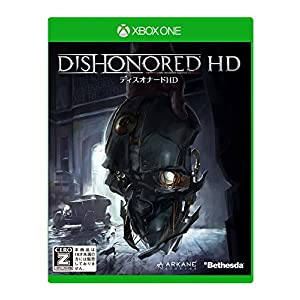 Dishonored HD【CEROレーティング「Z」】 - XboxOne