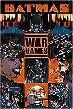 Batman: War Games - Act 01 - Outbreak