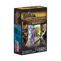 Grey Fox Games Conquest of Speros Lost Treasures Expansion Board Game [並行輸入品]