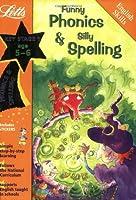 Basic Skills: Phonics and Spelling: Ages 5-6 (Basic Skills S.)