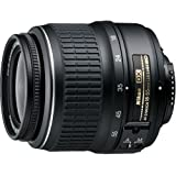 Nikon 標準ズームレンズ AF-S DX Zoom Nikkor ED 18-55mm f/3.5-5.6 G II…