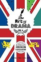 The Art of Drama, volume 4: JERUSALEM