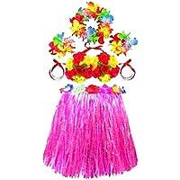 パーティー服スプーフィングパーティースカートかわいいドレス人気のグラススカートピンク