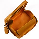 プラスエイチ(Plus H) 小銭入れ ボックス型コインケース パス入れ ミニ財布 他でない色もあり PH8062