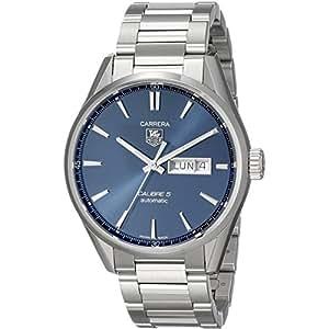 タグ・ホイヤー メンズ腕時計 カレラ WAR201E.BA0723