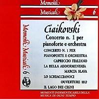 Vol. 6-Momenti Musicali Coll.