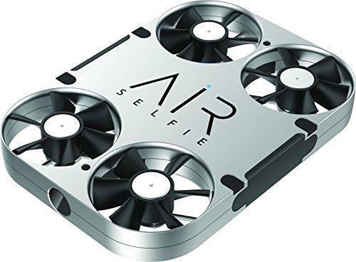 ハイテック エアセルフィ + パワーバンク 自撮ドローン RTFキット AS020000101 日本正規品