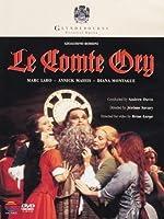 Rossini: Le Comte Ory [DVD]