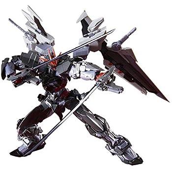 ハイレゾリューションモデル 機動戦士ガンダムSEED ASTRAY B ガンダムアストレイ ノワール 1/100スケール 色分け済みプラモデル