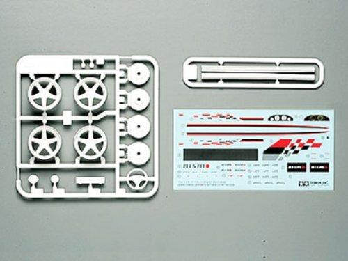 ディテールアップパーツシリーズ 1/24 GT-R ( R34 ) ニスモパーツセット