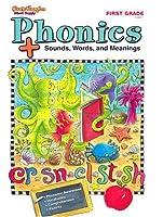 Phonics + Grade 1 (Steck-Vaughn Phonics)