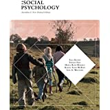 Social Psychology: Australian and New Zealand Edition with Online Study Tools 12 months