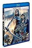 アリータ:バトル・エンジェル 2枚組ブルーレイ&DVD [blu-ray] 画像