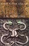 Harry Potter and the Chamber of Secrets (UK)(Paper)(2)Adult Edition