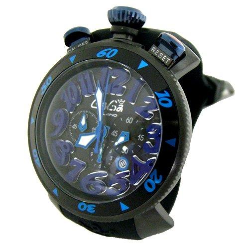 low priced ebf19 0aff2 ガガミラノ GAGA MILANO: Gainer世代の男の腕時計