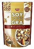 日清シスコ ソイグラ5種のたっぷりナッツ 160g×8袋