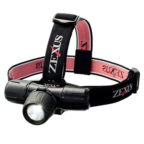 冨士灯器 ヘッドライト ゼクサス LEDライト ZX-600 SEAMASTER