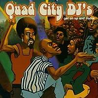 Get on Up & Dance by Quad City DJ's (1996-06-25)