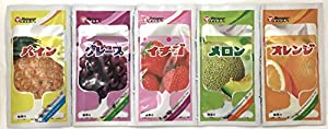 松山製菓 パックジュース 12g×50袋