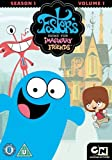 Foster's Home For Imaginary Friends - Season 1 Vol.1 [DVD] [2009] by Craig McCracken