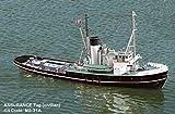 Slipway キットモデル アシュランスクラス 民間用タグボート MS-31a