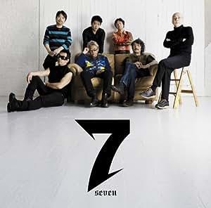 7(seven) (初回限定盤)(DVD付)