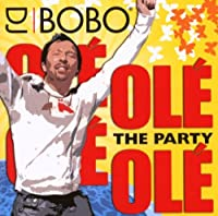 Ole Ole - the Party
