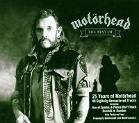The Best of Motorhead: Remastered