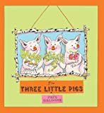Three Little Pigs (Turtleback School & Library)