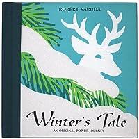 Winter's Tale: An Original Pop-up Journey