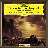 ラフマニノフ:交響曲第2番、死の島