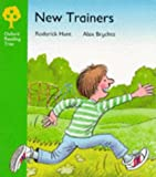 Oxford Reading Tree: Stage 2: Storybooks: New Trainers