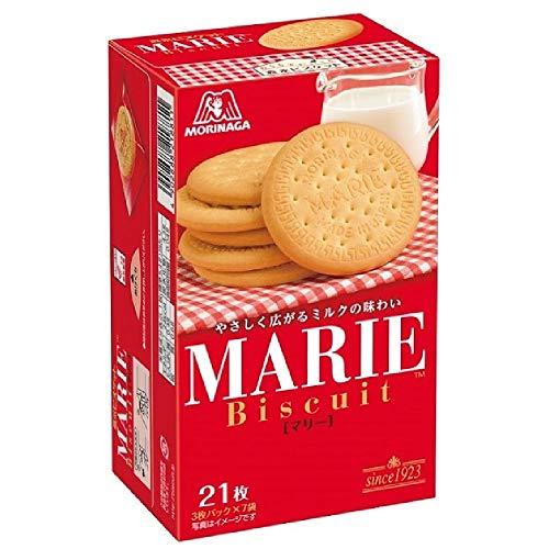 森永製菓 マリー 21枚入