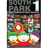 South Park: Complete First Season/