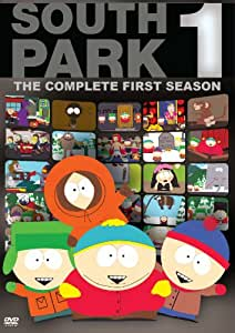 South Park: Complete First Season [DVD] [Import]